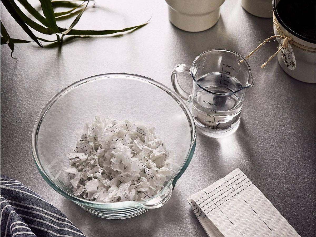 Foto: Utensilios de repostería que encontrarás en Ikea. (Cortesía)
