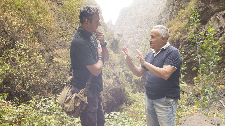Todo sobre la serie documental de DMAX sobre OVNIs y extraterrestres en España