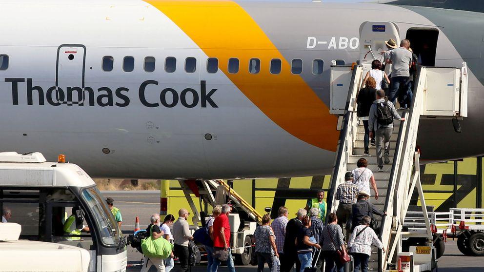 La agencia independiente Hays Travel compra más de 500 oficinas de Thomas Cook