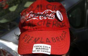 Caída de reputación de Coca-Cola, Renfe, Sacyr y Pescanova