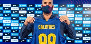 Post de Calathes, Pau Gasol... El Barcelona pasa del ERTE a un nuevo y dudoso megaproyecto