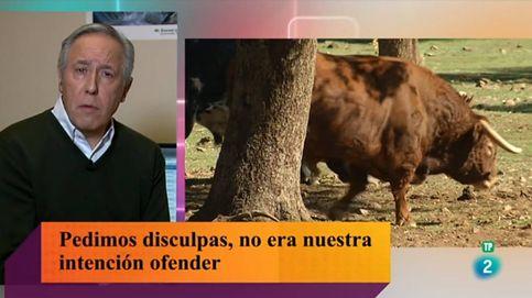 TVE pide perdón por insultar a los ecologistas en 'Tendido Cero'