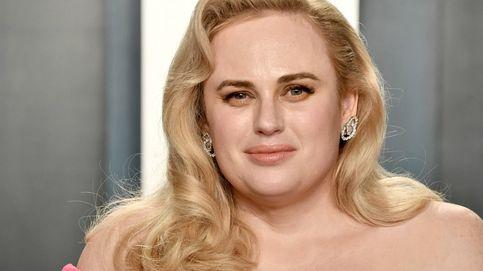 Rebel Wilson: su espectacular cambio físico siguiendo los pasos de Adele