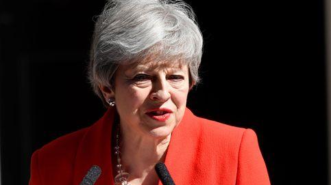 Theresa May anuncia su dimisión: se hará efectiva el 7 de junio