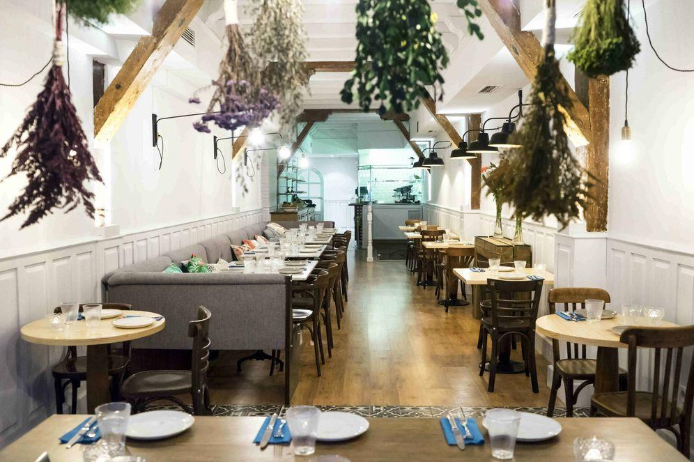 Foto: ¿Irás a comer o a cenar al Atlantik Corner?