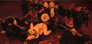 Post de 'Climax': baile, sangría, LSD... y bajón