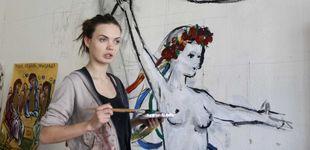 Post de Se suicida a los 31 años la cofundadora de Femen Oksana Shachko