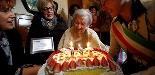Post de Muere a los 117 años Emma Morano, la mujer más anciana del mundo