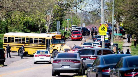 Al menos un muerto y un herido en un tiroteo en un instituto de Tennessee