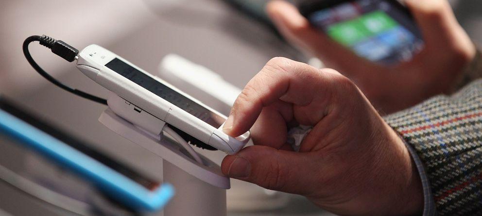 Foto: Paga a plazos y renueva cada dos años: Yoigo instaura el 'leasing' para móviles