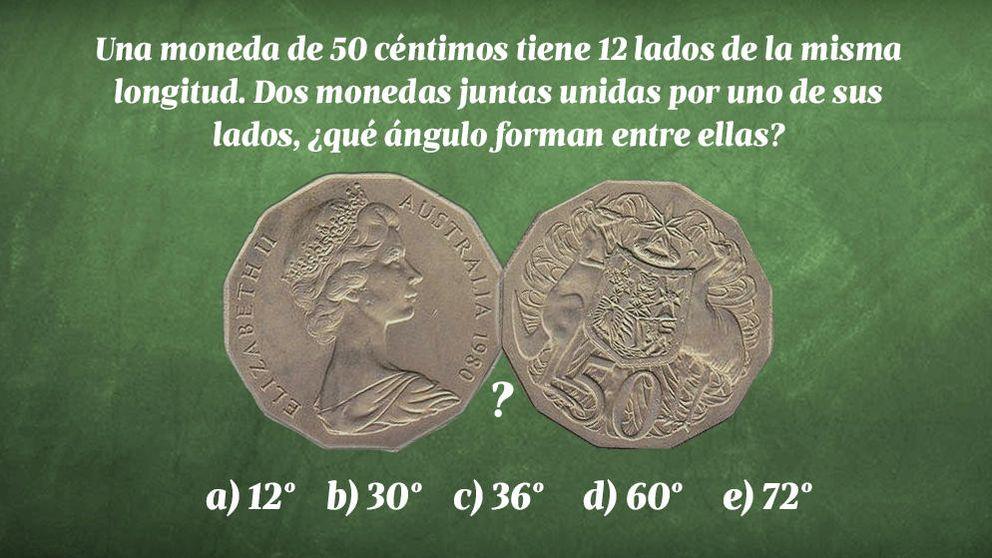 El problema con dos monedas de 50 cts que ha revolucionado a Australia