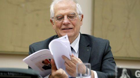 Borrell, sobre el caso Abengoa: 9.000 euros no justifican una dimisión