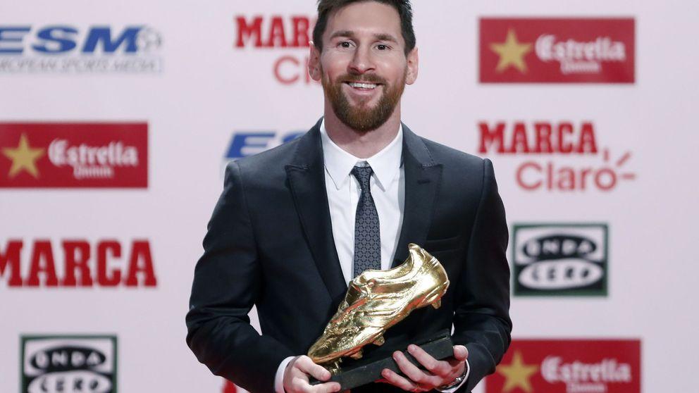 Serrat tiene motivos para estar preocupado por el futuro de Messi