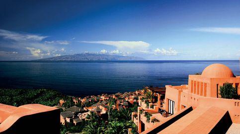 The Ritz-Carlton, Abama: un oasis de elegancia y tranquilidad