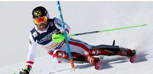 Post de Mucho ojo con las gafas de sol que usas para esquiar, no todas valen