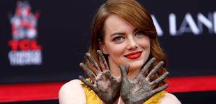 Post de Los diez secretos de Emma Stone, la protagonista de 'La La Land'