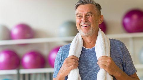 El ejercicio que debes hacer a partir de los 50 para estar siempre sano