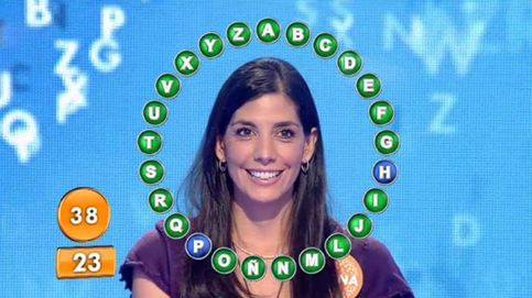 'Pasapalabra' - ¡Susana completa el rosco y se lleva el bote de 450.000 euros!