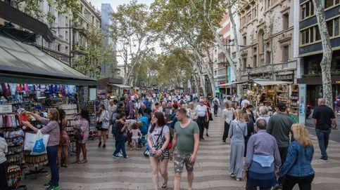 Los turistas no entienden qué ocurre: Si pasa como en Rusia, será un problema