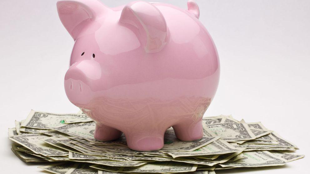El miedo a la crisis dispara el ahorro en los hogares al 8,7%, el mayor en 10 años