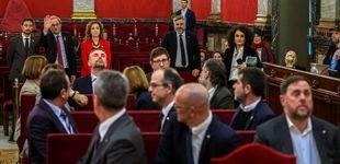 Post de Directo | El Gobierno aprueba los indultos a los nueve presos condenados por el 'procès'