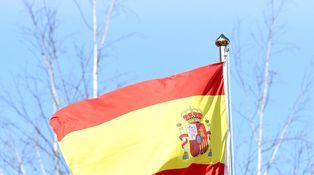 El rearme moral de España