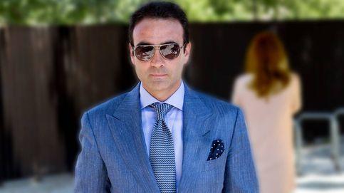 Enrique Ponce, su esperada reaparición con Ana Soria en el foco y un mensaje de Cuevas