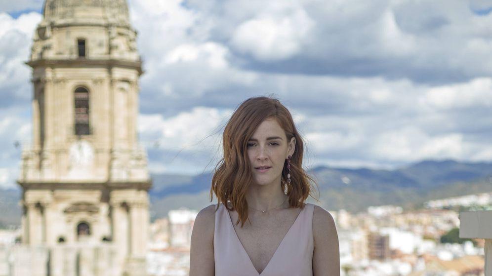 Foto: La actriz Ana María Polvorosa en una imagen de archivo. (Gtres)