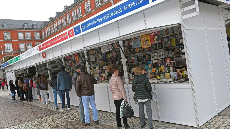 Crecen los lectores en España pero casi la mitad sigue sin leer absolutamente nada