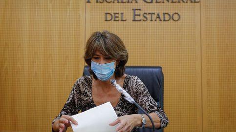 El PP pide al Supremo que tumbe el nombramiento de Dolores Delgado