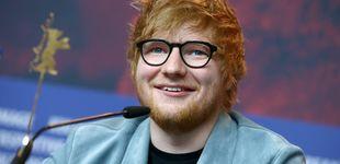Post de Ed Sheeran se ha casado por sorpresa, de forma muy sencilla y en la intimidad