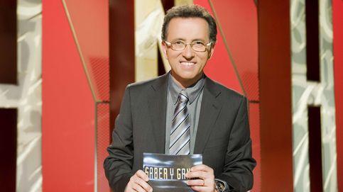 Jordi Hurtado bromea sobre su baja en 'Saber y Ganar'