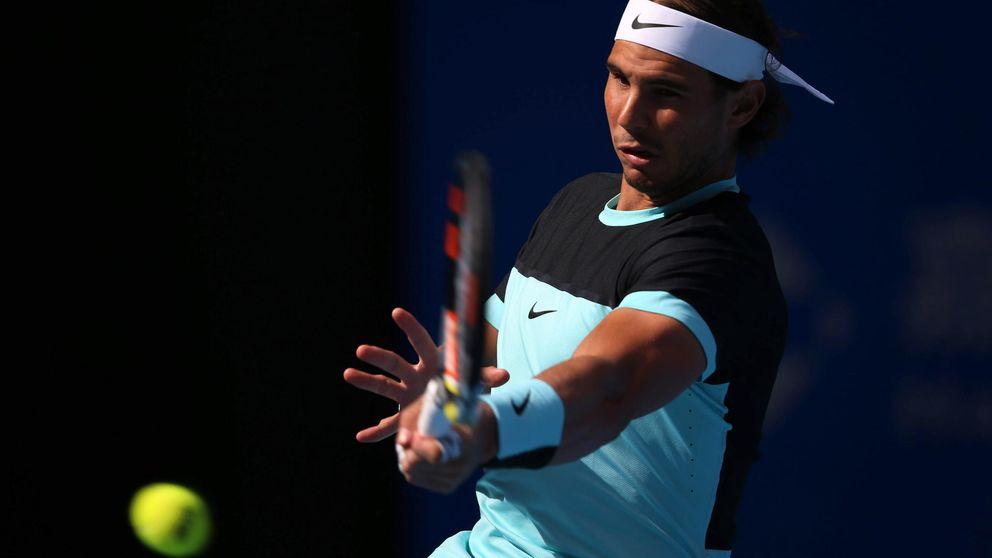 Rafa Nadal vence a su bestia negra del año y jugará la final del China Open