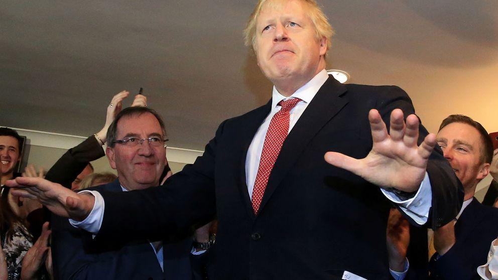 El Gobierno británico confirma que se votará el acuerdo del Brexit este viernes