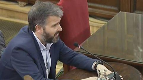 El publicista que perdonó 80.000€ por el 1-O facturó luego 8,2 M con el Govern