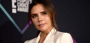 Post de De Pedroche a Victoria Beckham: las famosas más 'orgullosas'