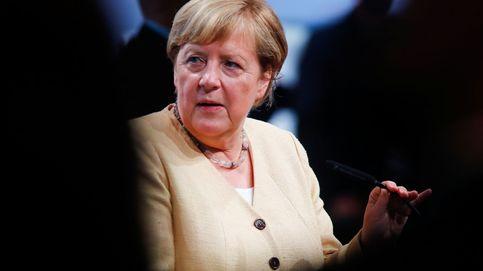 La sucesión de Merkel: el arte de ser el menos malo