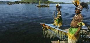 Post de Este lugar virgen de Indonesia es la nueva frontera de la industria del aceite de palma