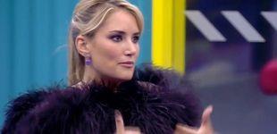 Post de 'GH VIP 7': salvaje encuentro entre Alba Carrillo y Antonio David por R. Carrasco