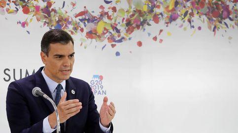 Sánchez responsabiliza de ir a elecciones a los que rechacen su investidura