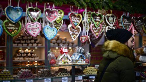 Descubre los diez mejores mercados de Navidad
