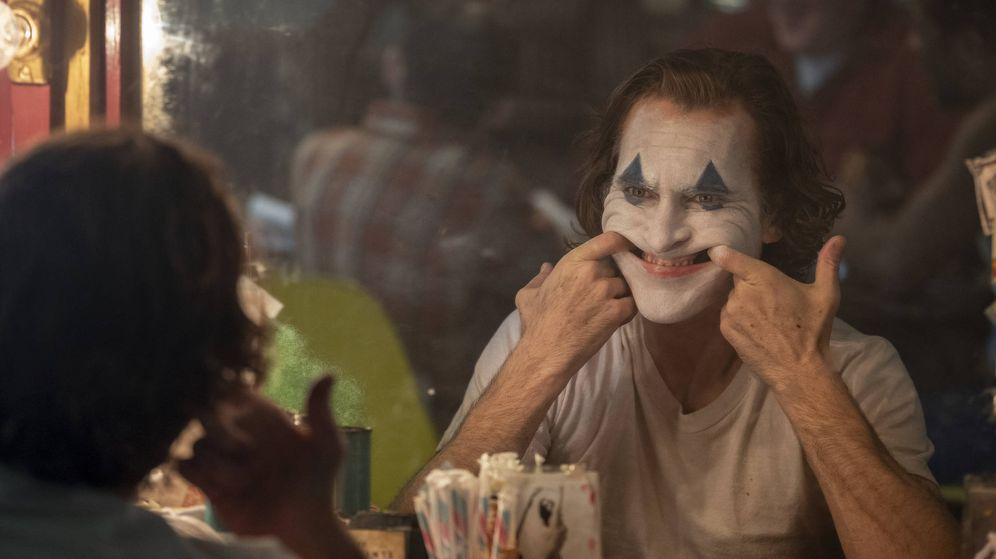 Foto: Joaquin Phoenix protagoniza 'Joker', de Todd Philips. (Warner)