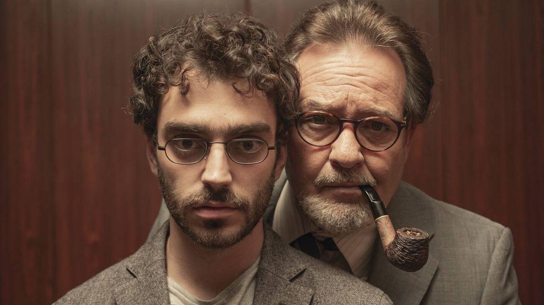 Primera imagen de 'Dr. Portuondo'. (Filmin)