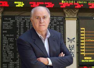 Amancio Ortega, el hombre más rico de España, recoloca sus acciones en Inditex
