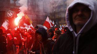 El racismo se dispara en Polonia: ahora los españoles también son víctimas
