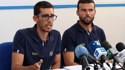 Lío en la vela: Barreiros y Curbelo irán al TAS para litigar por una plaza olímpica