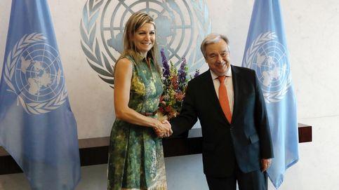 Cara y cruz de los royals en la ONU: de las causas que apoyan a los gastos que generan