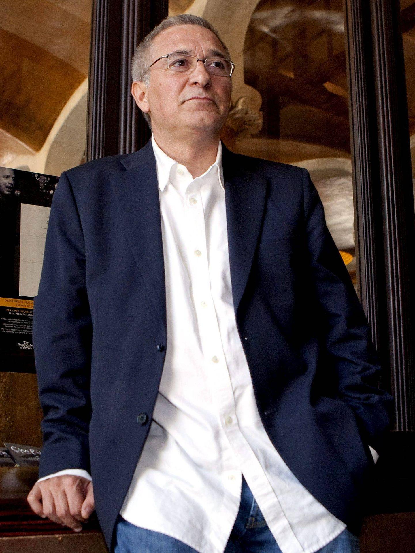 Xavier Sardà. (EFE)