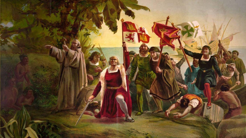 Cristóbal Colón, si crees conocerlo, estás equivocado