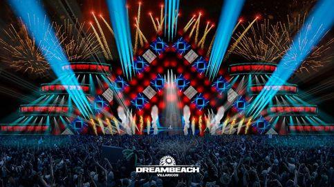 Anuel AA invitado especial del Dreambeach Villaricos 2019